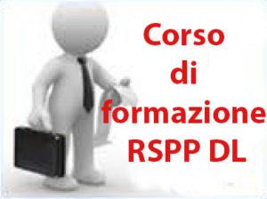 Corsi di formazione RSPP DL a Santa Teresa di Gallura